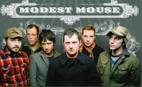 Modest Mouse at Big Sky Brewing Company Amphitheater
