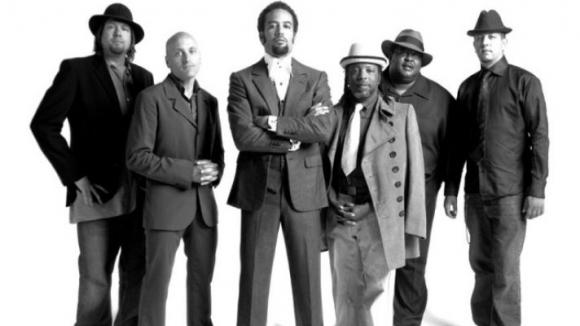 Ben Harper And The Innocent Criminals at Big Sky Brewing Company Amphitheater