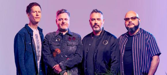 Barenaked Ladies, Better Than Ezra & KT Tunstall at Big Sky Brewing Company Amphitheater