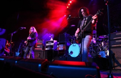 Gov't Mule at Big Sky Brewing Company Amphitheater