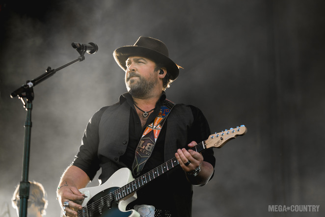 Lee Brice at Big Sky Brewing Company Amphitheater
